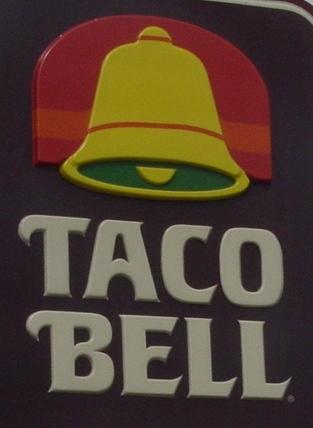 Taco bell - tight