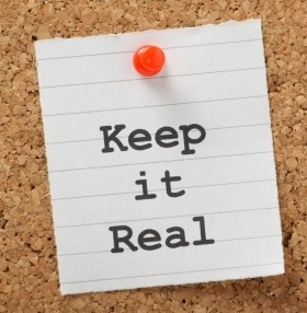Be Real: Seven Ways to Humanize Yourself to Your Jury