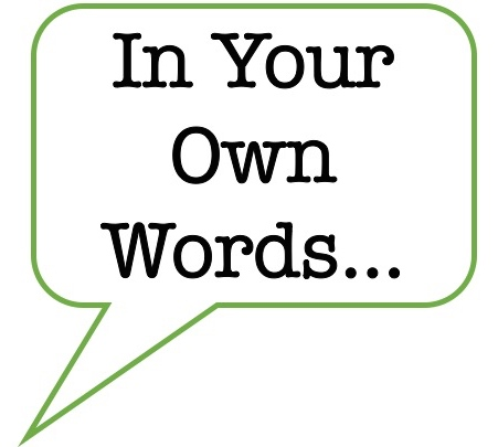 in your own words detail As other answerers have suggested, the more common course in situations like the one you raise is to use details (plural) but there are situations where more detail may reflect your.
