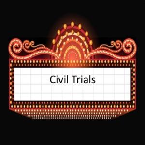 Civil trials
