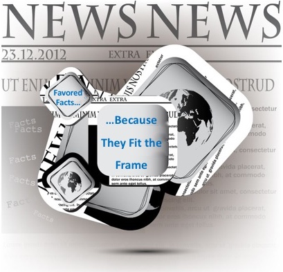 Expect Facts to Be Favored When They Fit the Frame | Persuasive ...