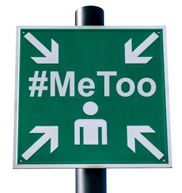 Look Out for a #MeToo Backlash | Persuasive Litigator